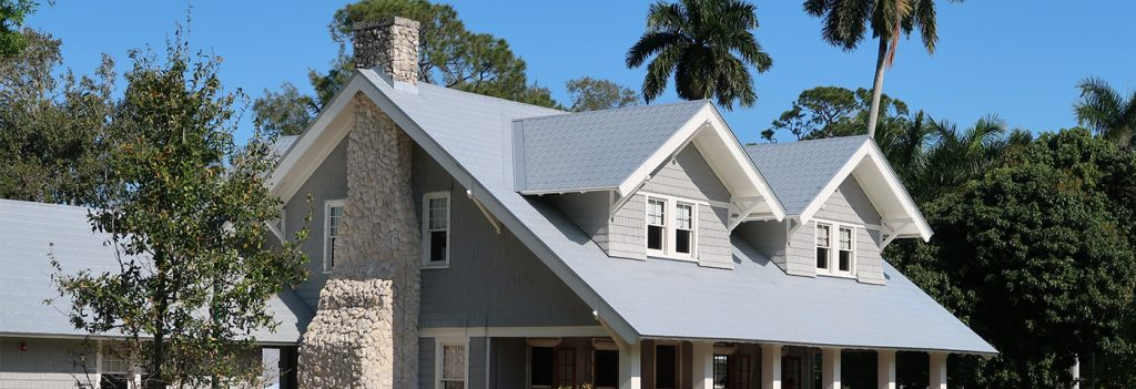 Free Roofing Cost Estimate