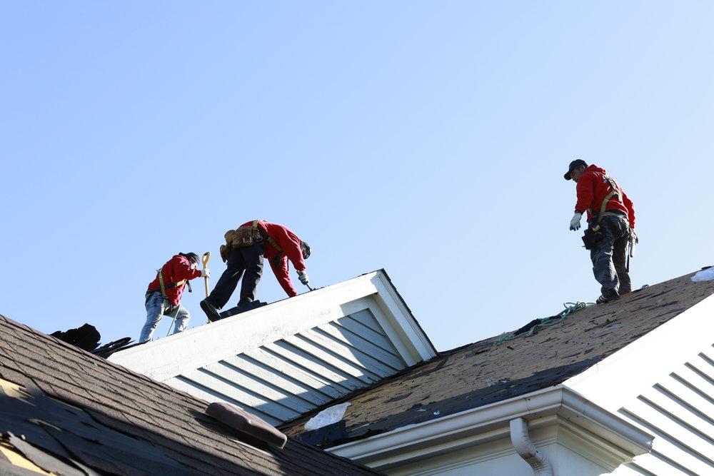Srsroofing Expert Roof Repair