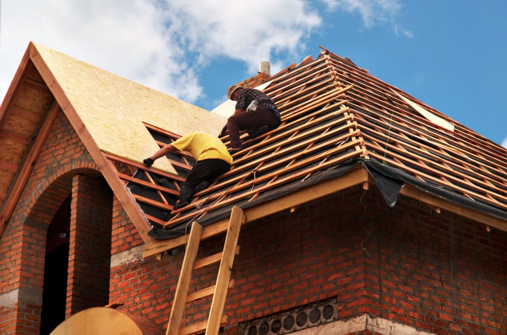 Roofing Installation quality roofing installatio